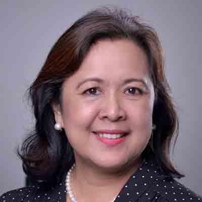 Mary Ann Sayoc, General Manager