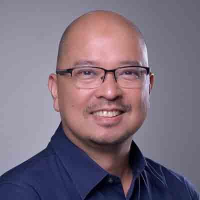 Paul Denis Batungbacal, Human Resources Manager